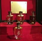 New 100 ml presentation of most popular Masque fragrances